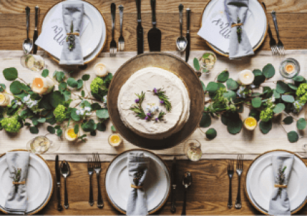 Dekorationsservice Silvana Kiepke Catering